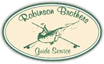 Robinson Brothers Guide Service
